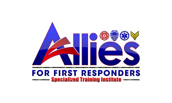 allies of first responders new mexico logo