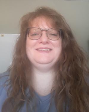 Jamie Charrette picture
