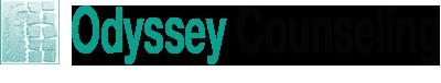 odyssey counseling albuquerque logo