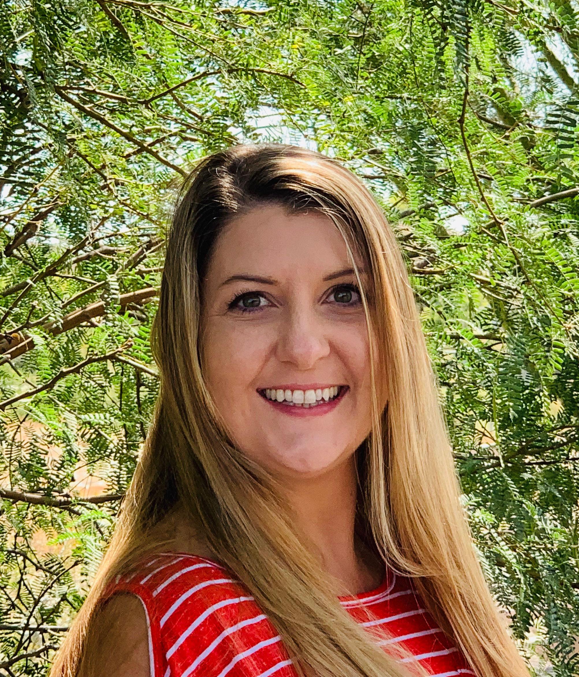 Rebecca Ramer picture