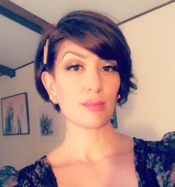Vanessa Palmer picture